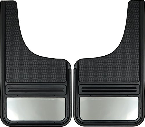 Rubber Mud Flaps - 5