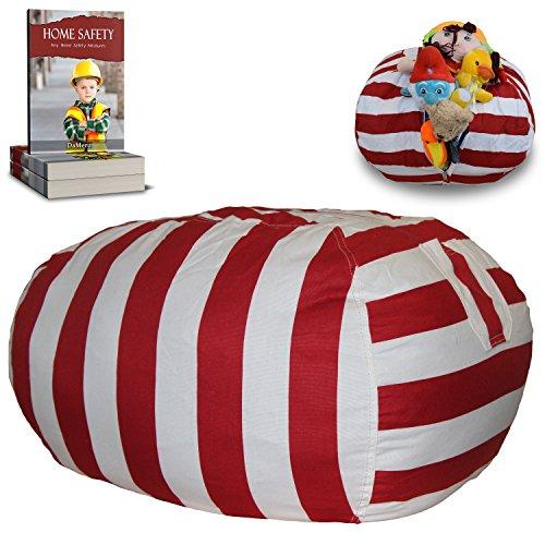 Stuffed Storage Hammock Organizer Premium