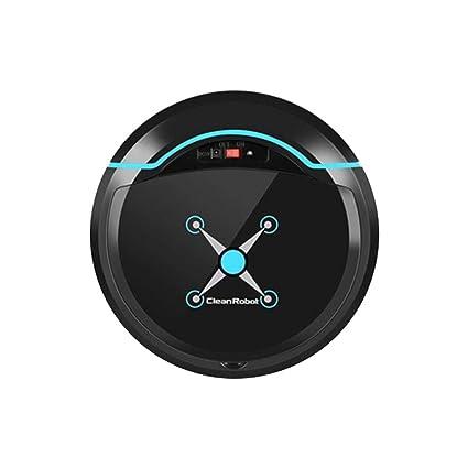 Poetryer Hogar Robot Aspirador Robot De Limpieza Ahorro De Energía ,Larga Vida, Flexible,