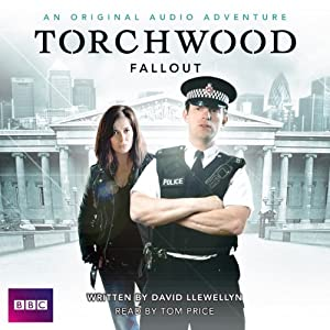 Torchwood: Fallout Radio/TV