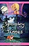 Spooky Times (Alice Whitehouse) (Volume 1)