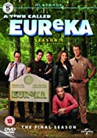 A Town Called Eureka - Season 5