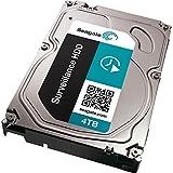 Seagate Surveillance 1 TB 3.5'' Internal Hard Drive - SATA - 5900 rpm - 64 MB Buffer - ST1000VX001