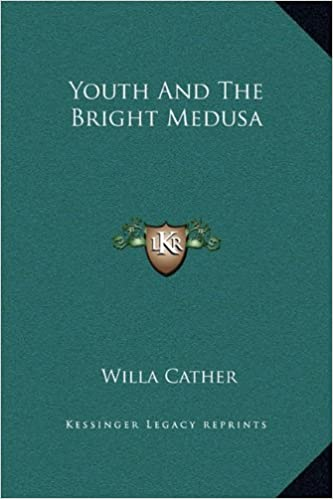 Youth and the Bright Medusa