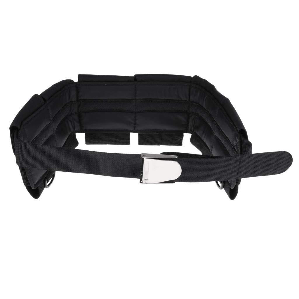 Unbekannt Baoblaze Gewicht-Sicherheitsgurt-Schutzausrüstung Für Das Speerfischen Mit Mit Mit Sechs Taschen B07PB9M77P Tauchgewichte & -gürtel Modisch 05066f