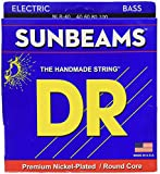 SUNBEAMS are another step forward on a continuing path for players who continually seek to upgrade their skills and tools to achieve greater musical satisfaction. SUNBEAMS are the next generation of nickel-plated bass strings as they are wound upon r...