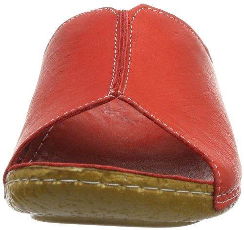 021 Andrea Rosso Conti 0027423 Rot Rot Donna Zoccoli Fqfz0rxwq