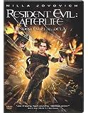 Resident Evil: Afterlife / Resident Evil: L'au-delà (Bilingual)