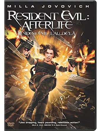 Amazon Com Resident Evil Afterlife Milla Jovovich Ali Larter Wentworth Miller Shawn Roberts Boris Kodjoe Paul W S Anderson Movies Tv