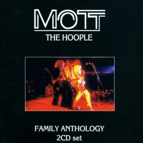 Company Bad Mick Ralphs - Family Anthology