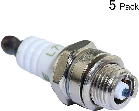 NGK 6028/Spark Plug/ /Quantity 10