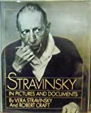 Stravinsky, Vera Stravinsky and Robert Craft, 0671243829