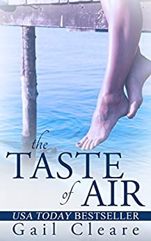The Taste of Air by [Cleare, Gail]