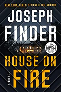 Book Cover: House on Fire: A Novel