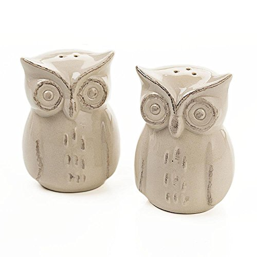 Olde Thompson Salt Pepper Shakers product image