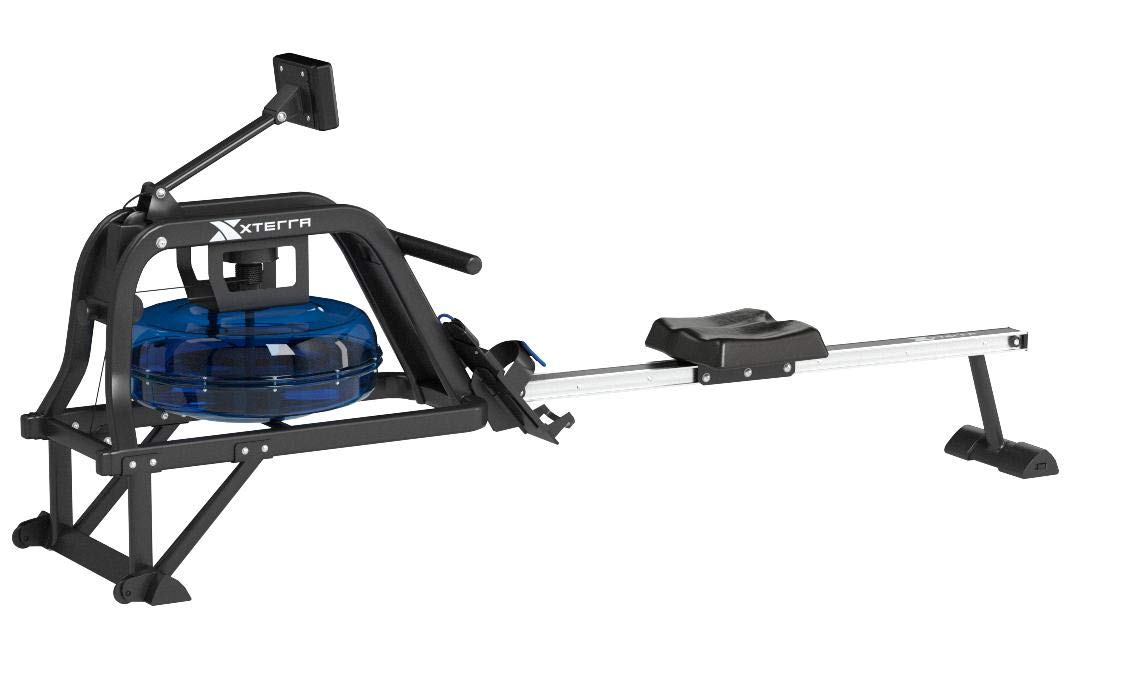 XTERRA Fitness ERG600W Water Rower by XTERRA Fitness (Image #15)