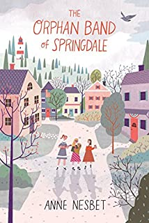 Book Cover: The Orphan Band of Springdale