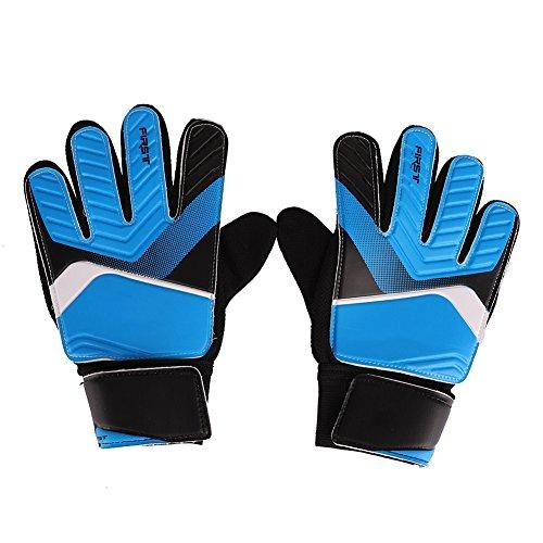 Balight Soccer Goalkeeper Gloves for Kids(S,M,L), Kids Goalie Gloves for...