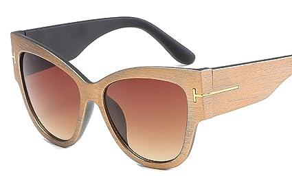 Jnday Gafas de sol mujer, verano, playa, exterior, fibra de ...