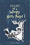 Book cover from Diary of a Wimpy Harry Potter: The Cowardly Wizard: Humorous Story of a Wimpy Harry Potter For Kids Ages 9-12(Unofficial & Unauthorized) by Alex Pan