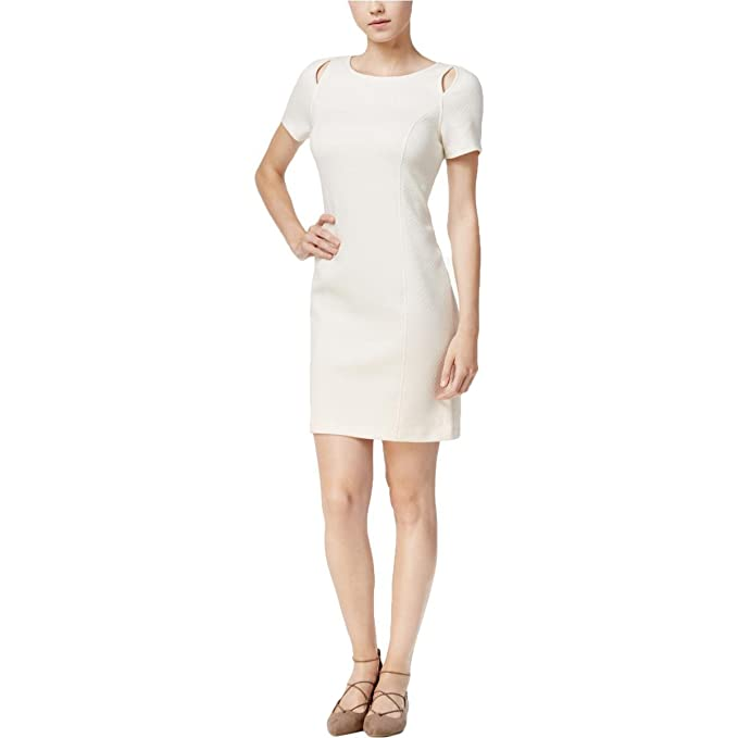 Kensie Womens Party Sheath Cocktail Dress At Amazon Women S Clothing