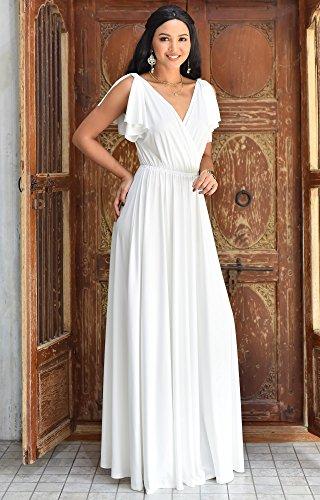 dc9a1aeb0ec ... Guest Bridesmaid Bridal Formal Cocktail Summer Floor-Length Gown Gowns  Maxi Dress Dresses