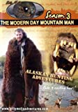 Season 3, The Modern Day Mountain Man: Brown bear, grizzly bear, Dall sheep, caribou, and moose hunting in Alaska, 9 successful hunts over 3 hours!
