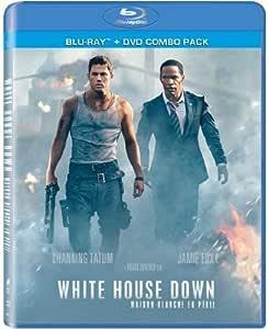 White House Down [Blu-ray + DVD + UltraViolet] (Bilingual)