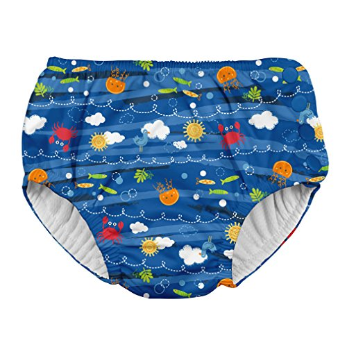 play Reusable Absorbent Swimsuit Diaper product image