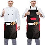 EASY Adjustable Chef Apron-2in
