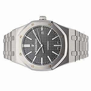 Audemars Piguet Royal Oak automatic-self-wind mens Watch 15400ST.OO.1220ST.04 (Certified Pre-owned)