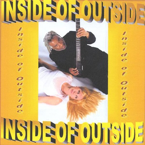 Inside Of Outside By Cyndi Dawson And Jair Rohm Parker Wells On
