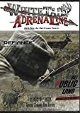 Whitetail Adrenaline - Defiance Round 1 - 2 DVD set All Public Land Whitetail Deer Gun Hunting