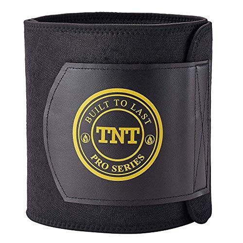 TNT Extra Wide Waist Trimmer Ab Belt review