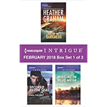 Harlequin Intrigue February 2018 - Box Set 1 of 2: Out of the Darkness\Secured by the SEAL\Missing in Blue Mesa