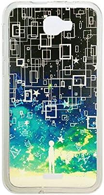 جراب لهاتف Tecno Camon C8 جراب TPU ناعم XK: Amazon ae
