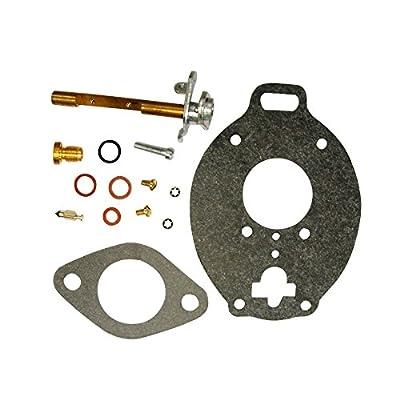 Complete Tractor 5703-0061 Carburetor Kit For Oliver 1650 1655 1800: Automotive