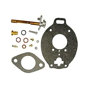 Amazon.com: Complete Tractor 5703-0061 Carburetor Kit For ...