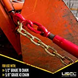 US Cargo Control Ratchet Chain Binder - 1/2 Inch
