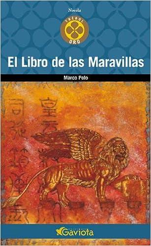 El Libro de las Maravillas (Trébol de oro / Novela): Amazon.es ...
