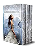 The Glimmers Novels: Novels 1 through 3.5 (Glimmers Box Sets)