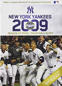 New York Yankees: Pride Tradition & Champions [Import]