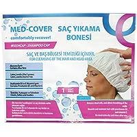 Saç Yıkama Bonesi - Kullanıma Hazır -3'lü Paket