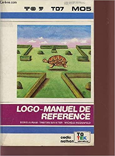 logo manuel de reference to7 mo5 9782712405335 amazon com books amazon com