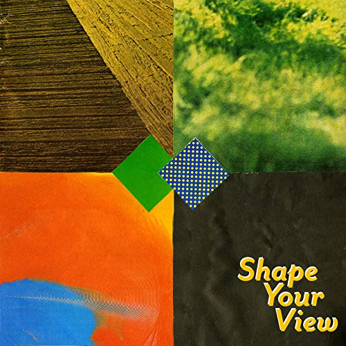 Shape Your View (View Shape)