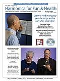 Harmonica for Fun and Health, David Barrett and Dennis Bucko, 0786607645