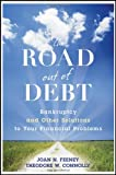 The Road Out of Debt, J. N. Feeney, 0470498862