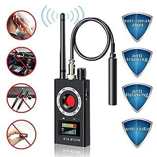Anti Spy Detector & Camera Finder RF Signal Detector (K18)