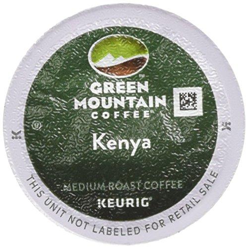 green coffee beans kenya aa - 9