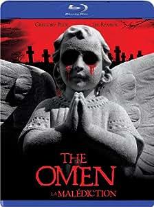 The Omen (1974) [Blu-ray] (Bilingual)